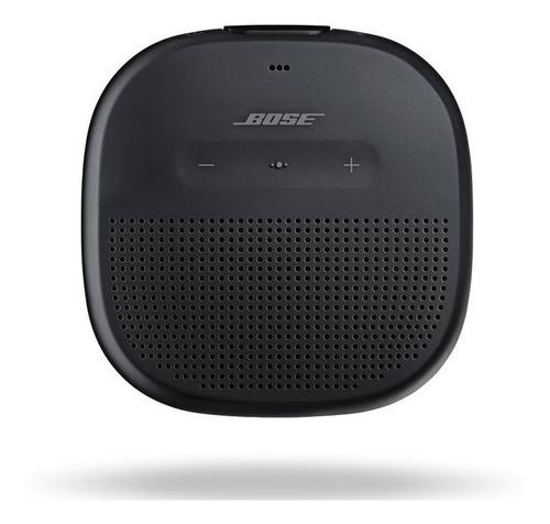 parlante bose soundlink micro original / tienda