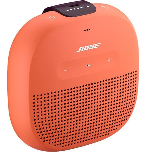 parlante bose soundlink micro portatil bluetooth colores