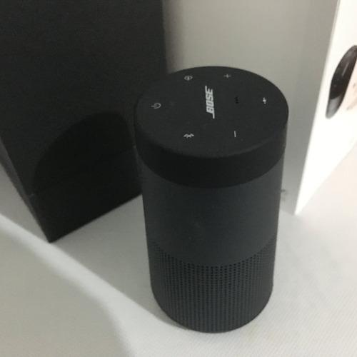 parlante bose soundlink revolve portatil
