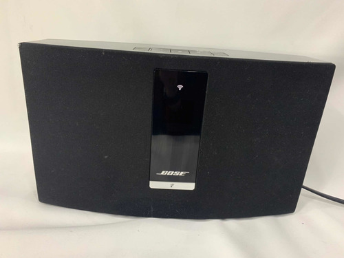 parlante bose soundtouch 20 serie 3 bluetooth wifi