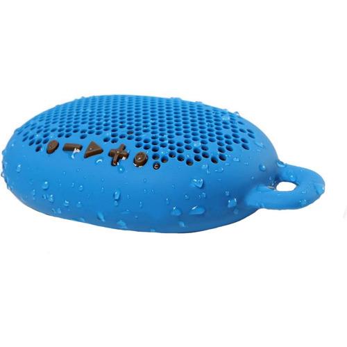 parlante bt polk urchin (resistente a golpes, polvo y agua)