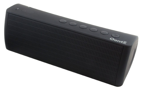 parlante cambridge soundworks oontz xl  bluetooth. r y m