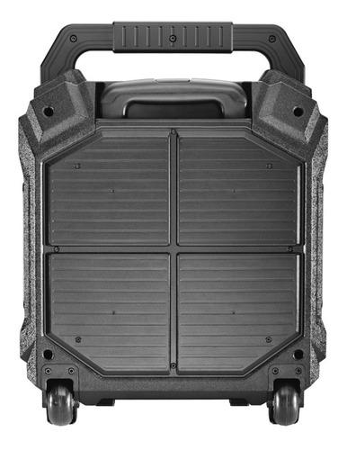 parlante carrito bluetooth 70w nyne performer refabricado