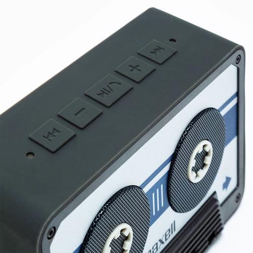 parlante cassette maxell bluetooth 4.1 bt-90 / lhua store