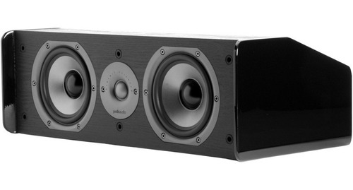 parlante central polk audio cs10  cuotas sin interes 6punto1