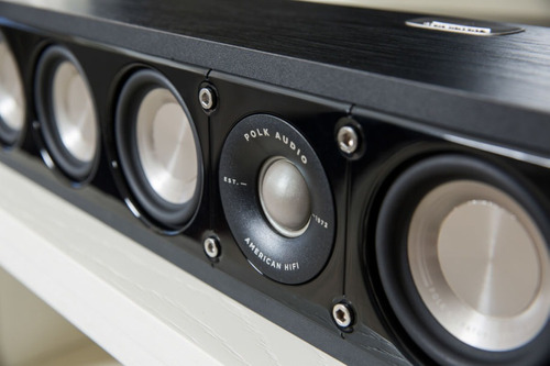 parlante central polk audio s35 6 cuotas sin interes 6punto1