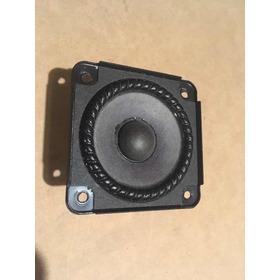 Parlante De Repuesto Para Sounddock Bose Portable Y Air Wifi