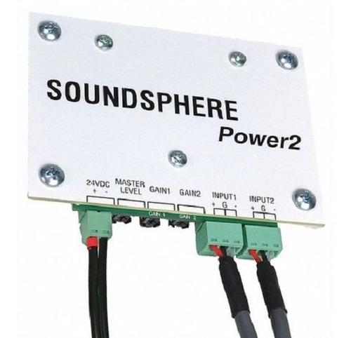 parlante de techo soundsphere q-cs power 2