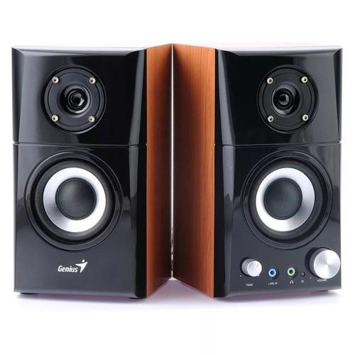 parlante genius sp-hf500a /altavoces