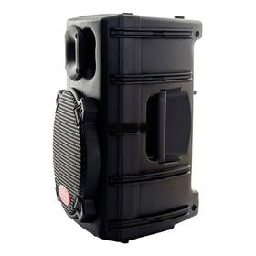 Parlante Gran Potencia 10000w 300rms Bluetooth Usb + Mic
