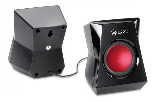 parlante gx gaming sw-g2.1 1250 38w