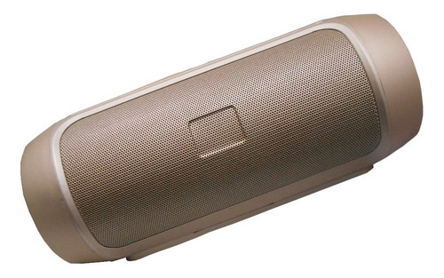 parlante h3 clip inalámbrico bluetooth charge 2+ power bank