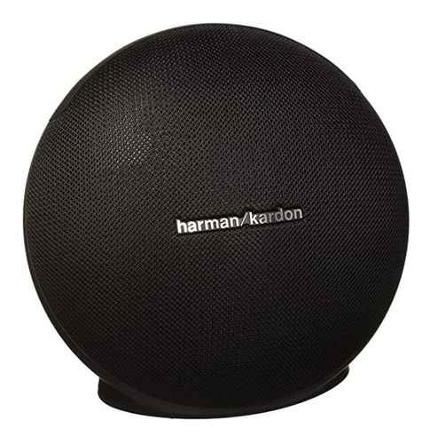 parlante harman kardon onyx mini portable inhalámbrico black