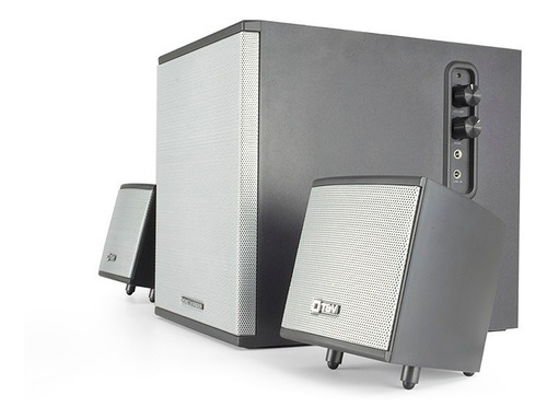 parlante home theater thonet vander kind equipo de musica