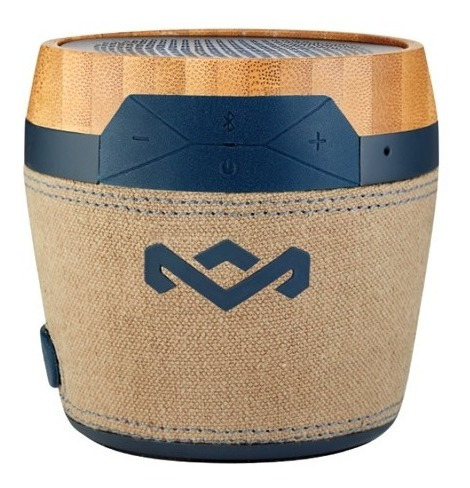 parlante house of marley chant mini bluetooth ticotek