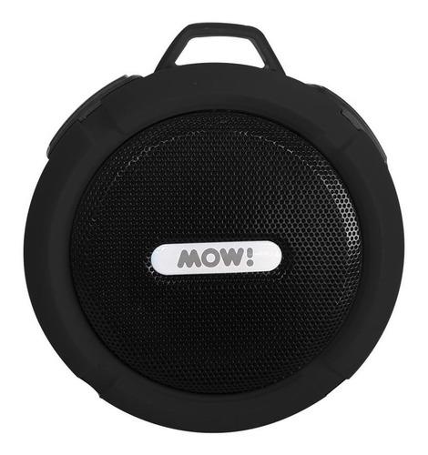 parlante inalambrico bluetooth mow mw-5125 (3210)