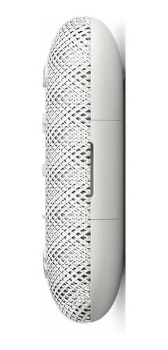 parlante inalámbrico bluetooth philips bt3900w/00 portatil