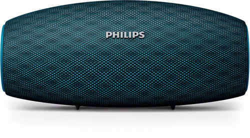 parlante inalámbrico bluetooth philips bt6900a/00 portatil