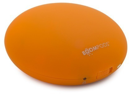 parlante inalámbrico boompods downdraft bluetooth 1000 mah
