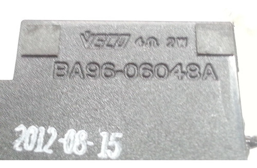 parlante izquierdo ba96-060a8a samsung np530 serie ultra