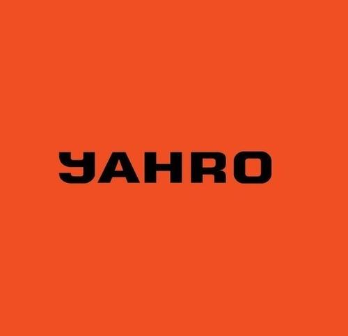 parlante jahro 6` jh-f8m - aj hogar