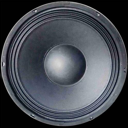 parlante jahro woofer full-range 12 pulgadas bw1240 jh4216