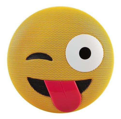 parlante jamoji bluetooth recargable emogis varios modelos!!