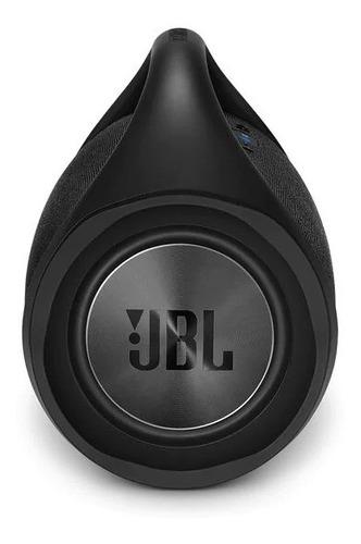 parlante jbl boombox 60w bluetooth portatil fidelidad nnet