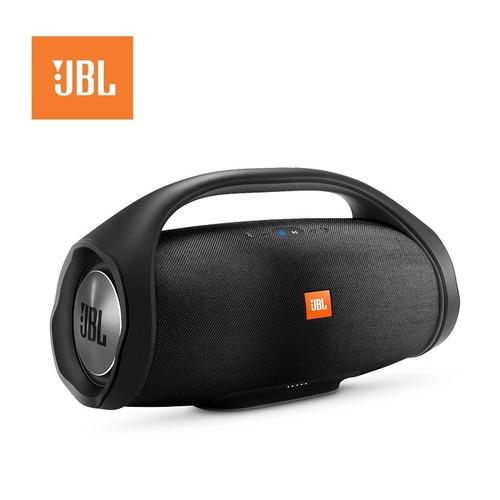 parlante jbl boombox sumergible bluetooth powerbank original