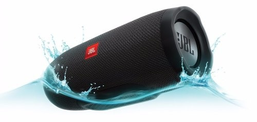 parlante jbl charge 3 bluetooth sumergible 100% original