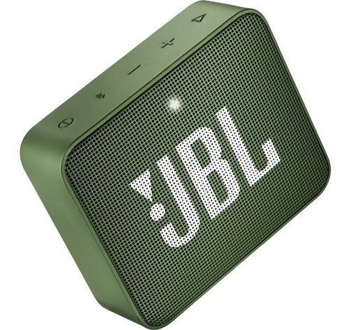 parlante jbl go 2 bluetooth original nuevo modelo portatil