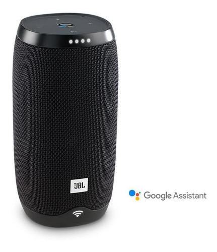 parlante jbl link 10 bluetooth asistente de voz smart home n