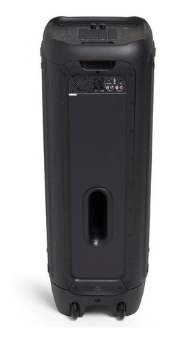 parlante jbl partybox 1000 bluetooth portátil para fiestas