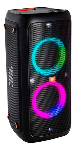 parlante jbl partybox 300 bluetooth negro
