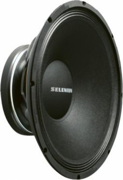 parlante jbl selenium 15pw6 400 watts rms