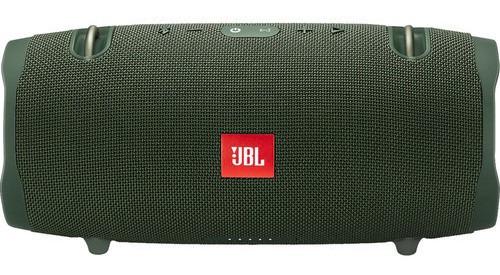 parlante jbl xtreme 2 bluetooth portatil original sumergible