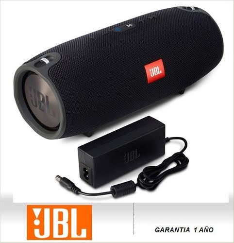 parlante jbl xtreme bluetooth portatil 2 vias(sumcomcr)