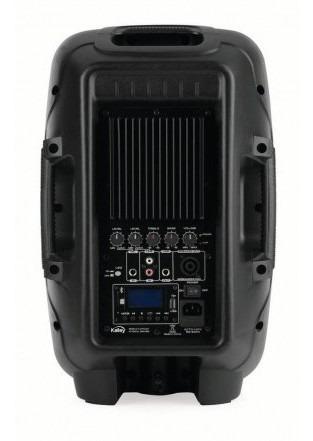 parlante kalley k-spk200tled bluetooth negro parlante mk188