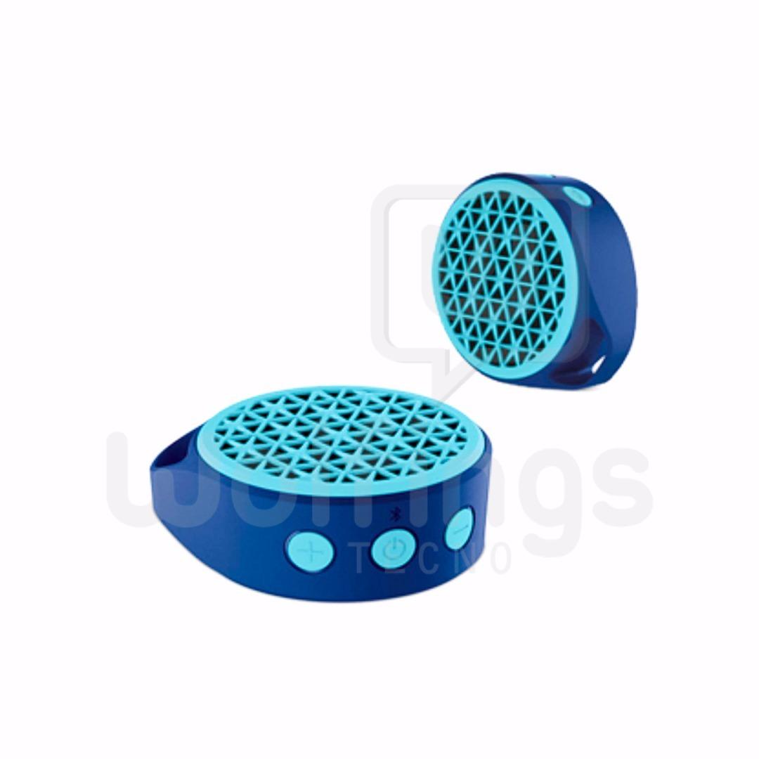 Parlante Logitech Bluetooth X50 Azul Blue 99900 En Mercado Libre Speaker Cargando Zoom