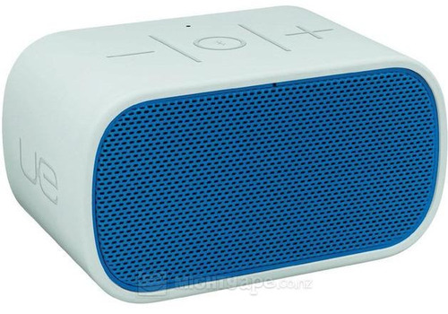 parlante logitech mobile boombox bluetooth. nuevo. r y m