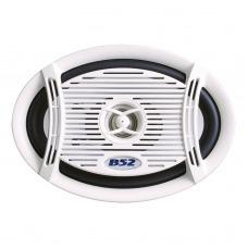 parlante marinos náuticos b52 5 3/4  300w