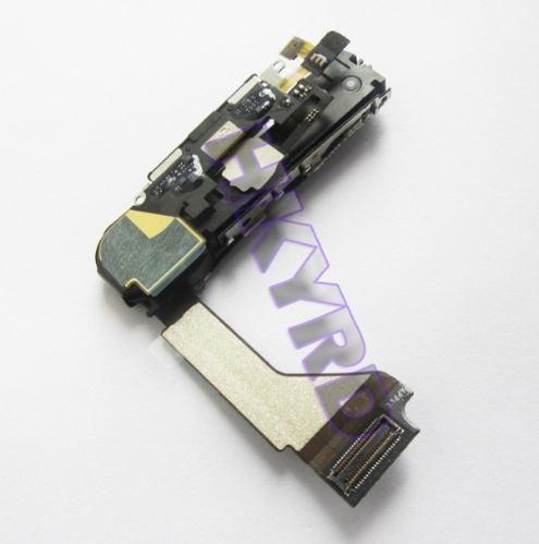 parlante microfono puerto carga iphone 4g
