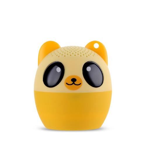 parlante mini bluetooth animal series tws excelente sonido