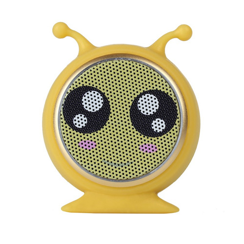 parlante mini bluetooth animal series tws excelente sonido