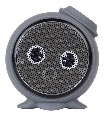 parlante mini bluetooth animal series tws excelente sonido estéreo. volumen alto, potente - sheyeda original