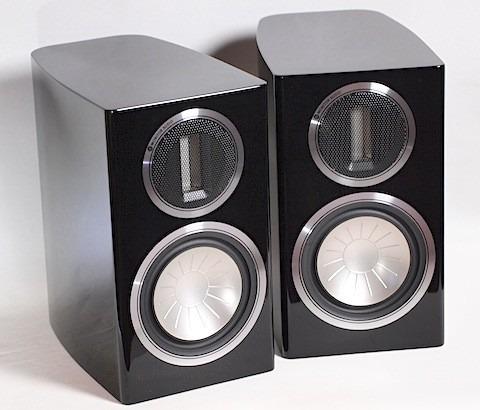 parlante monitor audio gold gx 50 - el par