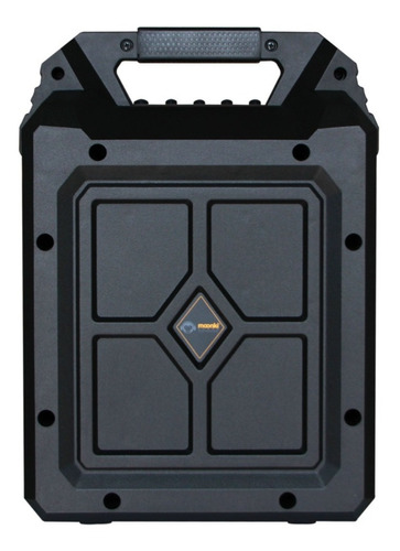 parlante moonki ms-900bt inalambrico bluetooth 900 w