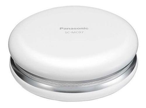 parlante multimedia panasonic bt fuente/bateria sc-mc07e