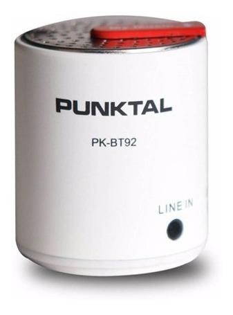 parlante multimedia portable pk-bt92 punktal g p