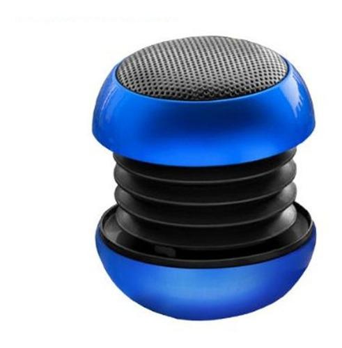 parlante netmak portatil (black, blue, red) celulares- aj ho